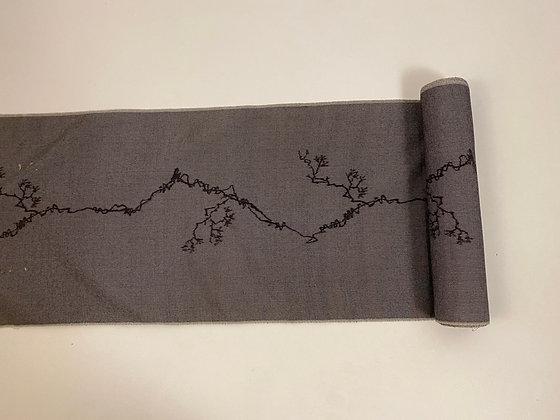 Silk roll  [T-R 1368]