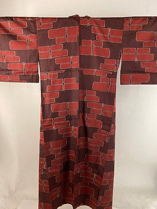 Kimono [T-K 1031]