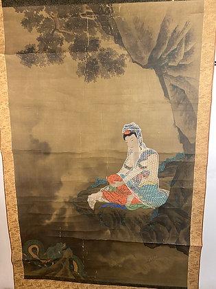 Scroll, Taisho  [A-S 1083]