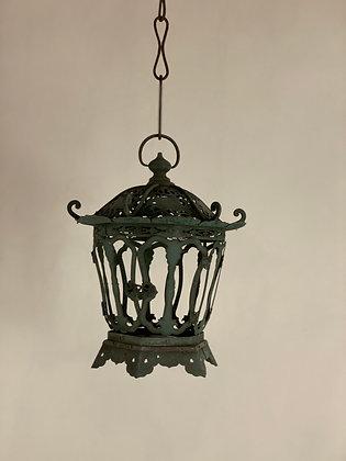 Bronze lantern  [G - L 1027]