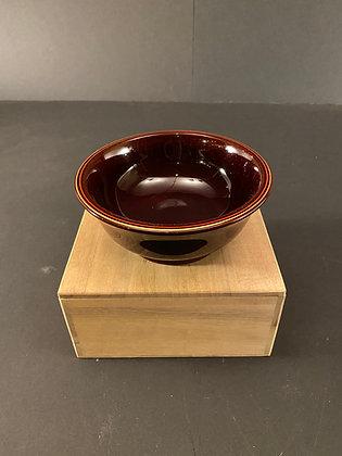 Lacquer Bowl [DW-B 1030]