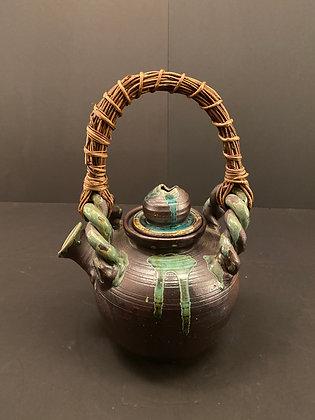 Seto shop display, oversized, Tea pot [DW-PO 1040]