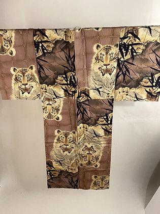 Nagajuban, under Kimono  [T-K 1154]
