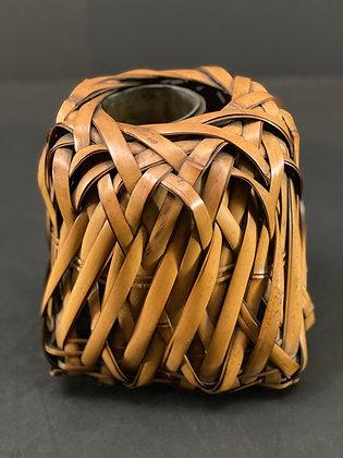Bamboo Basket  [TI-B 1134]
