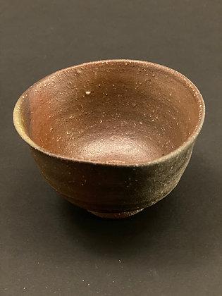 Tea bowl, Bizen [TI-C 1015]