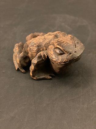 Frog  [A-AT 1054]