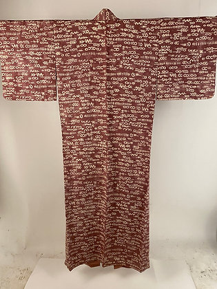 Kimono [T-K 1012]