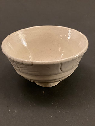 Tea bowl, Shino [TI-C 1043]