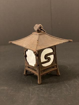 Lantern, Iron  [G-L 1026]