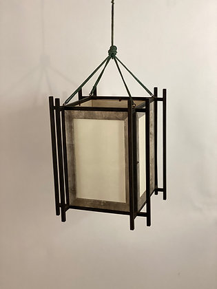 Japanese Paper Lantern  [H-L 1192]
