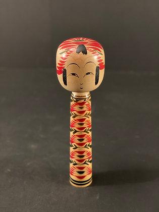 Kokeshi Doll  [M-D 1033]