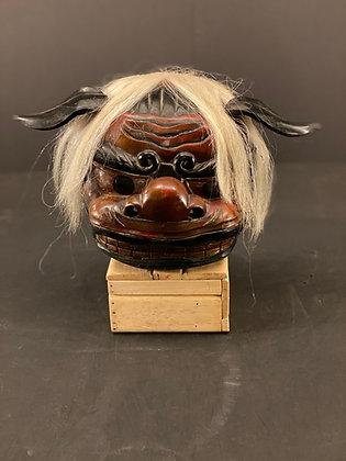 Festival Shishi Mask  [A-M 1080]