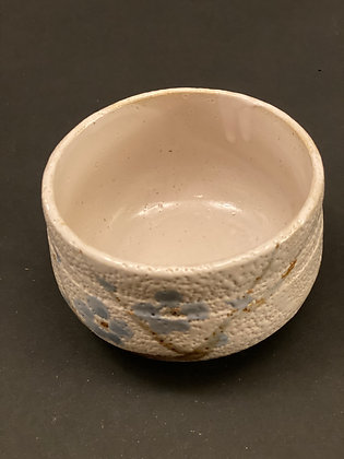 Tea bowl, Shino [TI-C 1044]