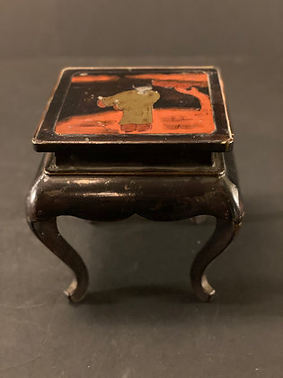 Charming Lacquer Stand  [H - DS 1100]