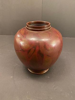 Murashido Bronze Vase [H-V 1054]