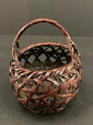 Bamboo Basket  [TI-B 1133]