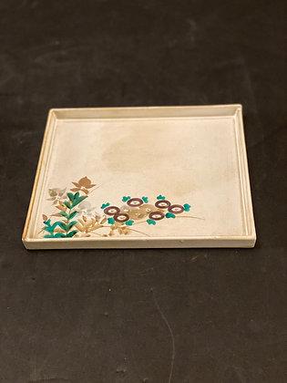 Kyoyaki Plate  [DW-P 1105]