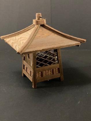 Hinoki Lantern  [G-L 1003]