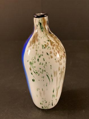 Glass Vase  [H-V 1104]