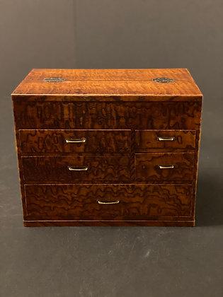 Sewing box, Mulberry  [F-SB 1009]