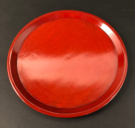 Lacquer Tray [H-T 249]