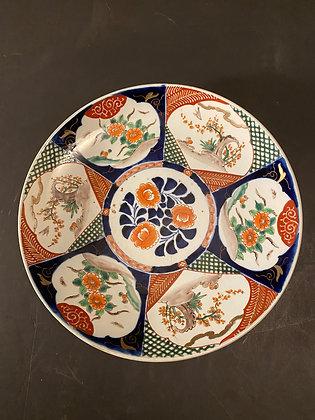 Imari Serving Plate [DW-P 1016]