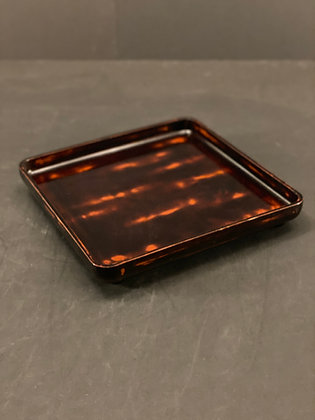 Lacquer tray  [H-T 1171]