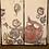 Thumbnail: Fusuma doors (pair) [AR-D 106]