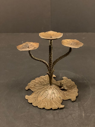 Candle stand  [H-CS 1158]