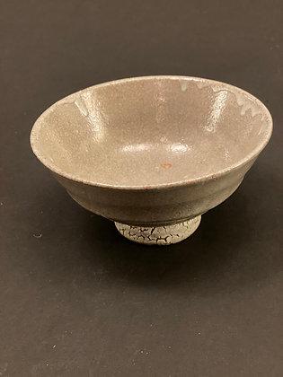 Tea bowl, Mishima [TI-C 1057]