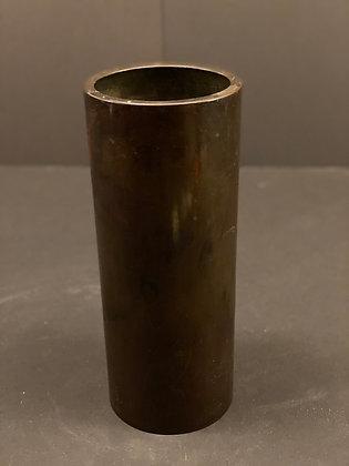 Murashido Bronze Vase  [H-V 1061]