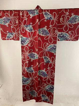 Kimono [T-K 1013]