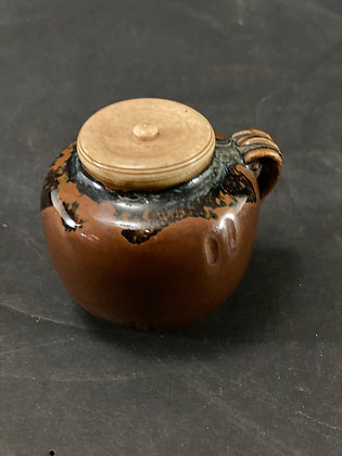 Chaire, Tea container  [TI-N 1131]