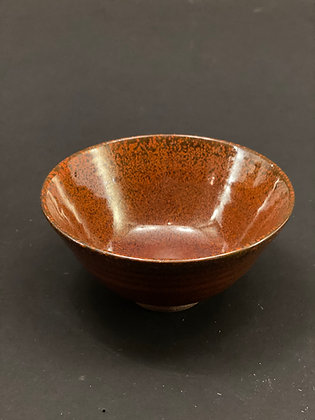 Tea bowl, Setoyaki [TI-C 1027]