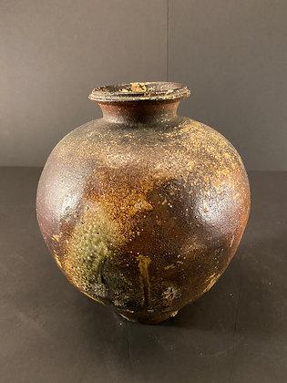 Shigaraki Vase [H-V 1011]