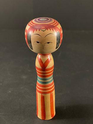 Kokeshi Doll  [M-D 1036]