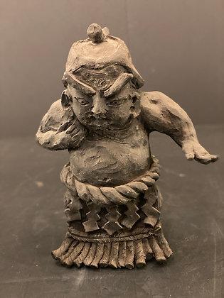 Sumo Statue   [A-ST 1084]