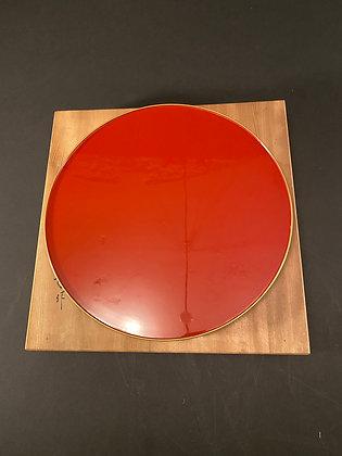 Lacquer Plate [DW-P 1032]