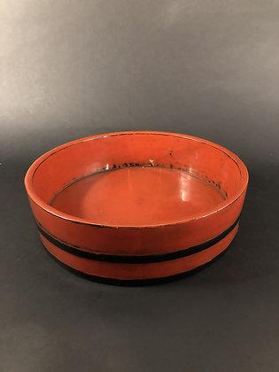 Lacquer Bowl [DW-B 169]