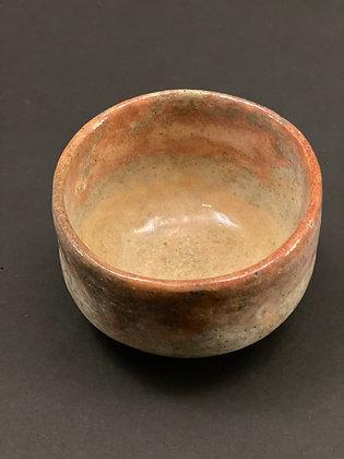 Tea bowl, Hagi [TI-C 1012]