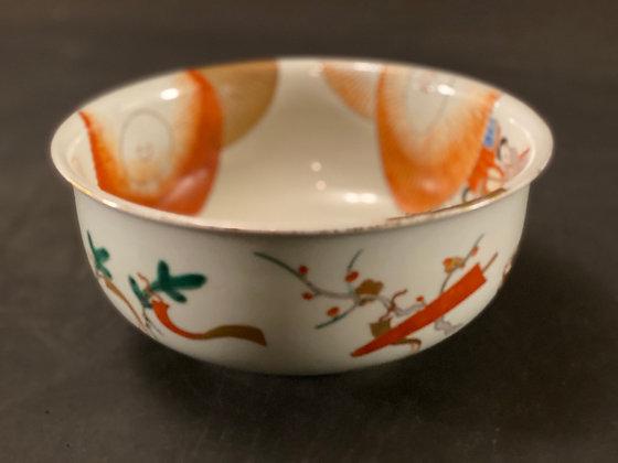 Imari Bowl  [DW-B 1073]