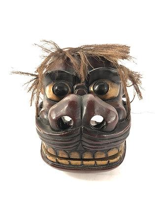 Shishi Mask [A-M 127]