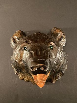 Ainu Bear [A-ST 1021]