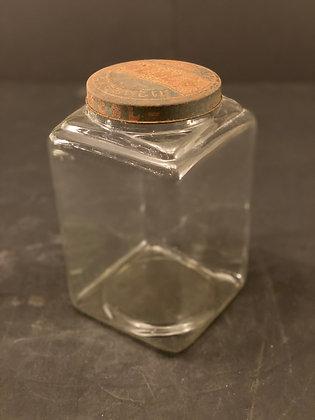 Shop Glass  [H-B 1189]