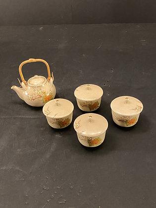 Tea set  [DW-PO 1123]
