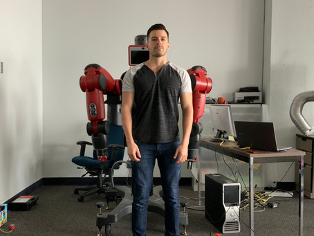 Acting for Cyborgs
