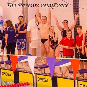 Newmarket Novice - The Parents Race