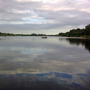 East ASA Open Water Champ