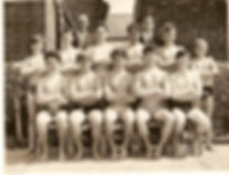 SDSC 1962 Squad