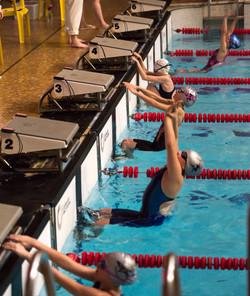 Backstroke - Go!